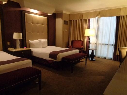 Sam's Town Hotel and Casino, Shreveport LA