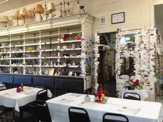 Old Country Store, Lorman MS