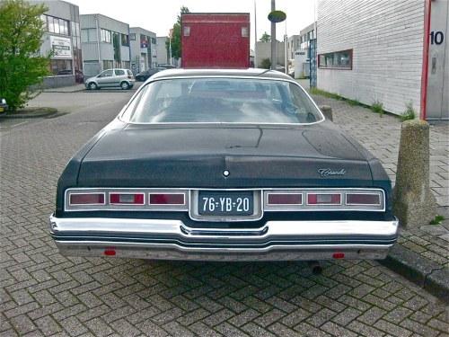 small resolution of  classicsonthestreet 1974 chevrolet impala 4 door sedan by classicsonthestreet