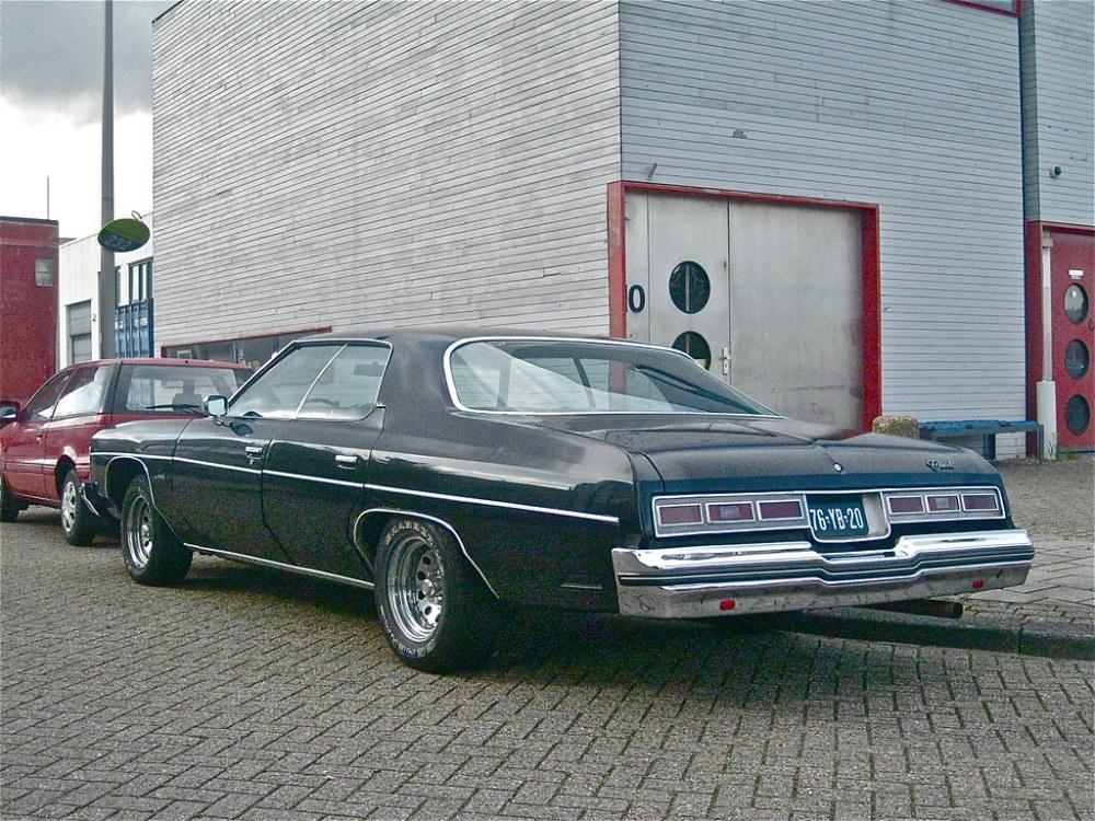 medium resolution of  classicsonthestreet 1974 chevrolet impala 4 door sedan by classicsonthestreet