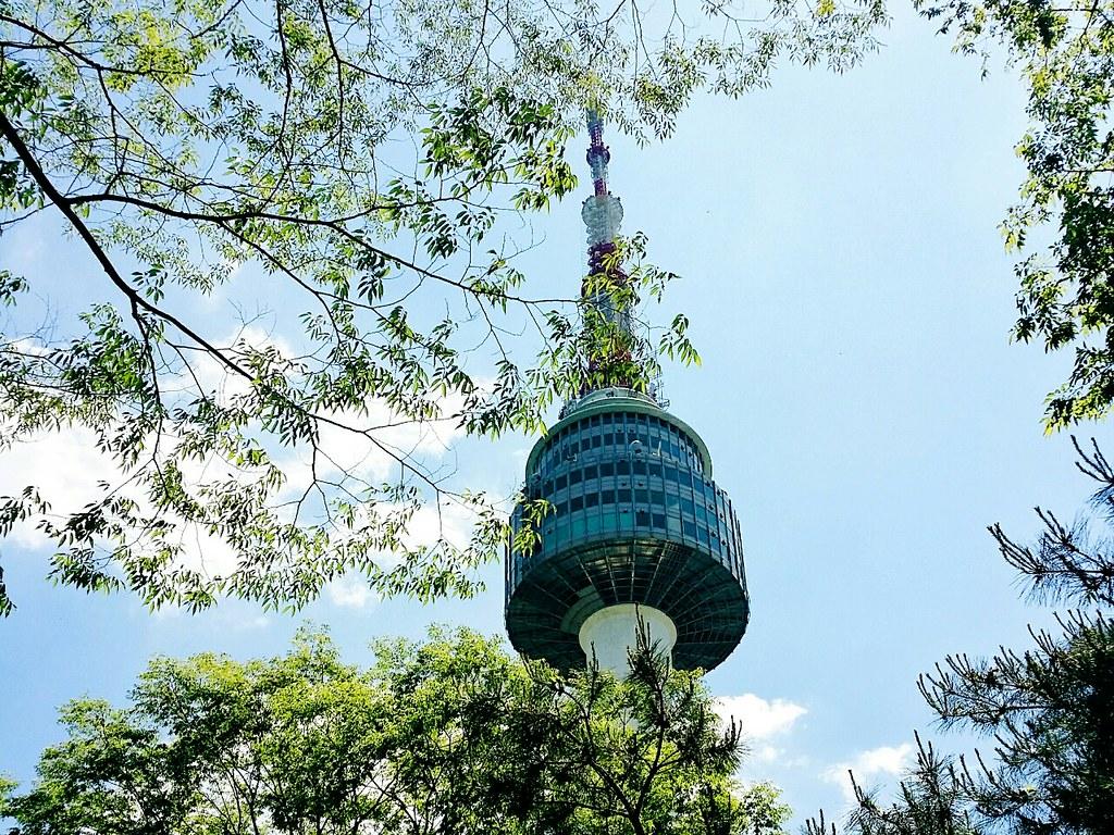 Namsan Tower