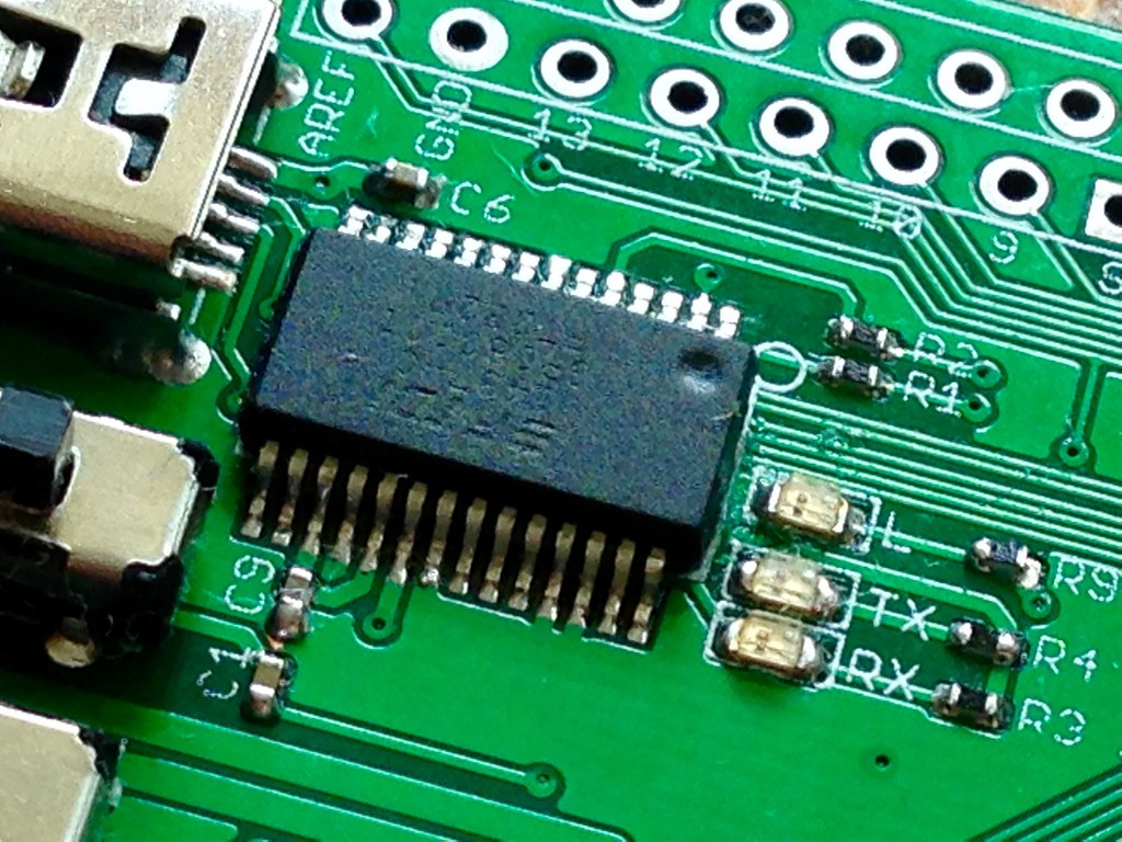 hight resolution of by edr1924 ftdi chip why not use it by edr1924