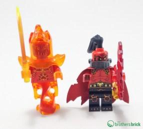 70321 General Magmar's Siege Machine of Doom