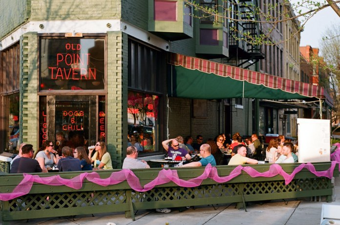 Old Point Tavern