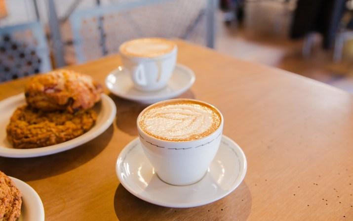 Sightglass Coffee, San Francisco
