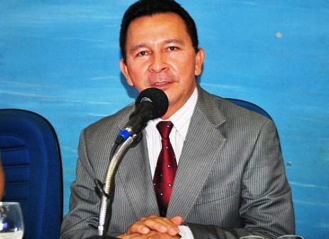 TCM aprova as contas de 2008 da Câmara de Vereadores de Santarém, José Maria Tapajós, vice do DEM