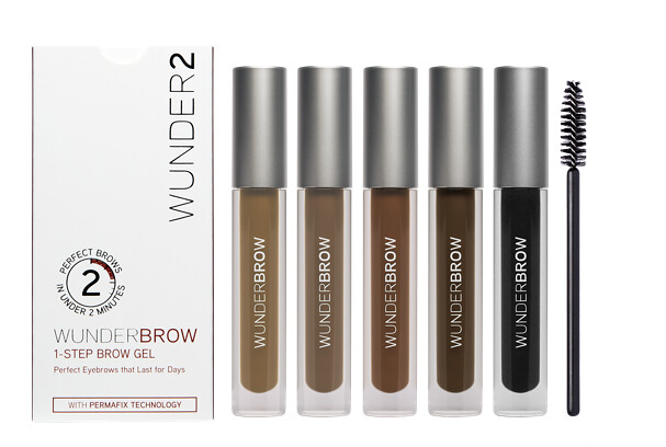 Wunder2 Wonder Brow Gel