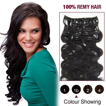 Clip-In Hair Extension