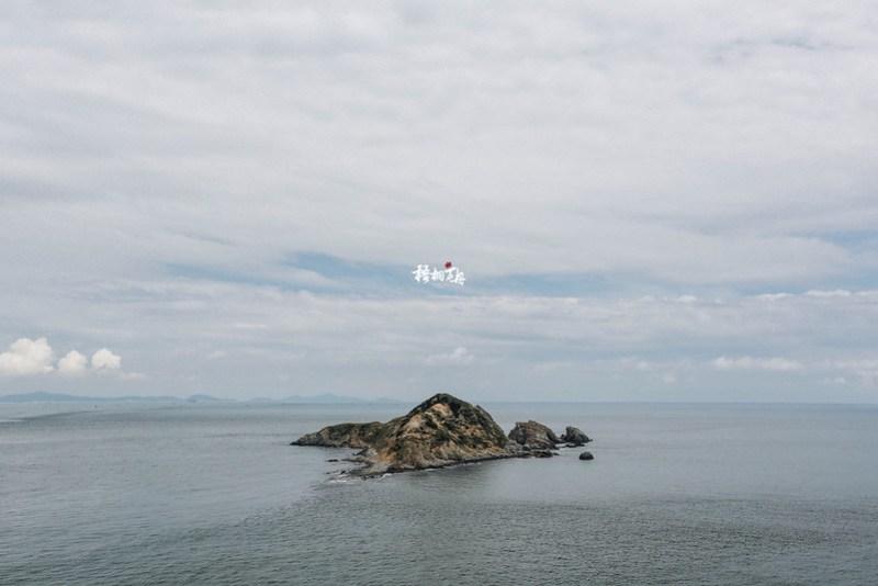 5|離島中的孤島.犀牛嶼