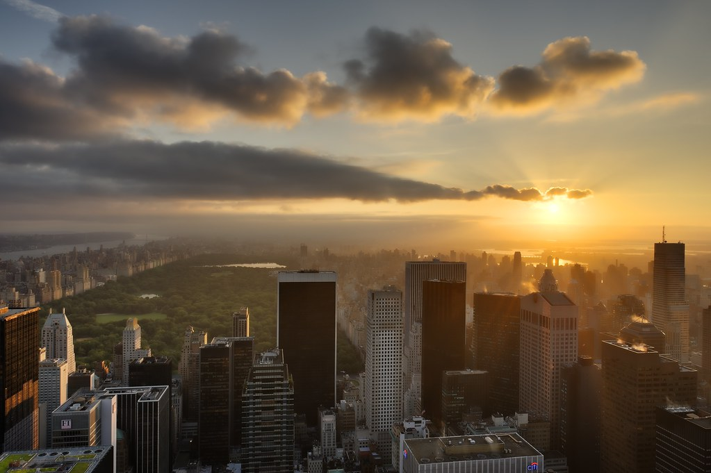 4k Central Park In The Fall Wallpaper New York City 169 2012 Steve Kelley Available Via Getty