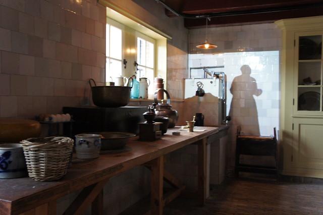 Amsterdam Old Dutch Kitchen 17th Flickr Sharing