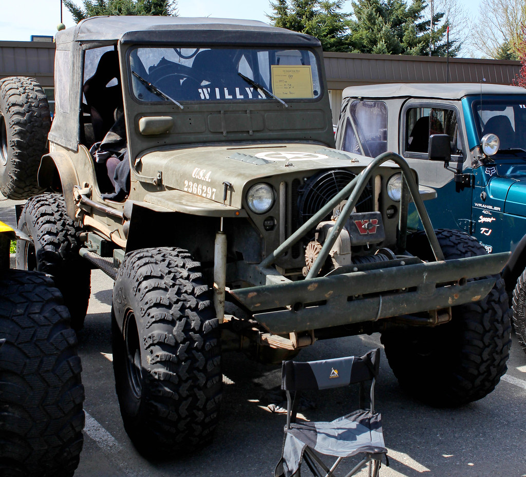 hight resolution of  evan praty 1948 willy army jeep m 38 off road edition by flintweiss