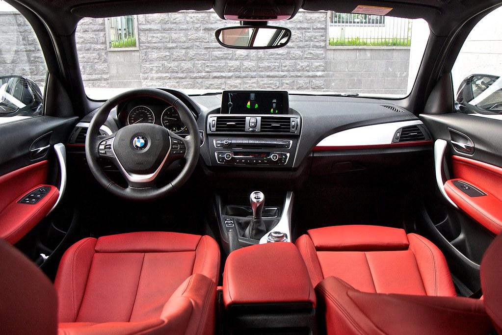 BMW 118i BMW 118i F20 Turbocharged 16 Liter 168hp 250