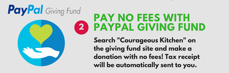 h2d paypal givingfund