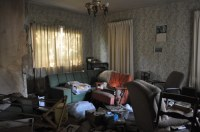 the grumpy living room @ grumpy old lady house | William ...