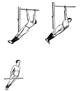 A manual of physical training and preparatory military ins