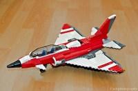 Lego Fighter Jet 5892   Flickr - Photo Sharing!