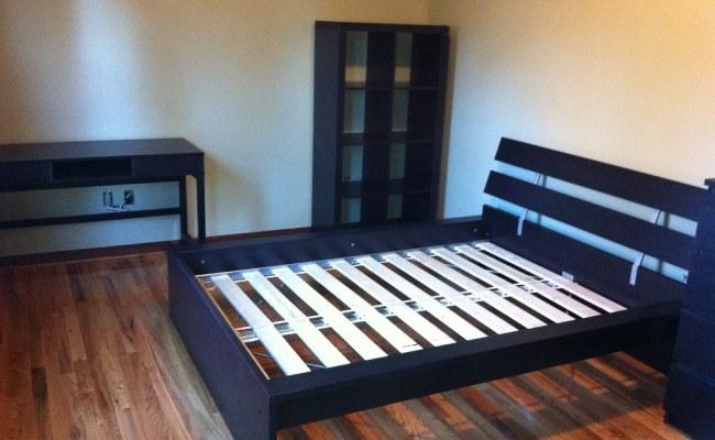 Ikea Bedroom Setup Rockaway Nj Ofcourse We Do Normal