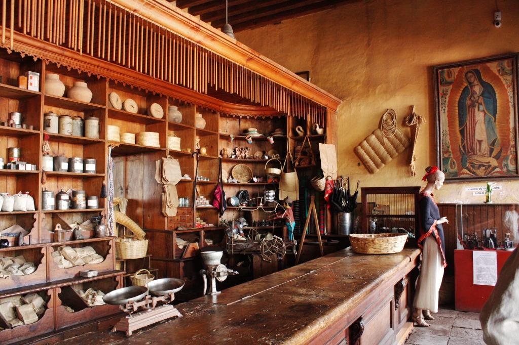 Casa de Cultura y Museo Gonzalo CarrascoOtumbaEstado de