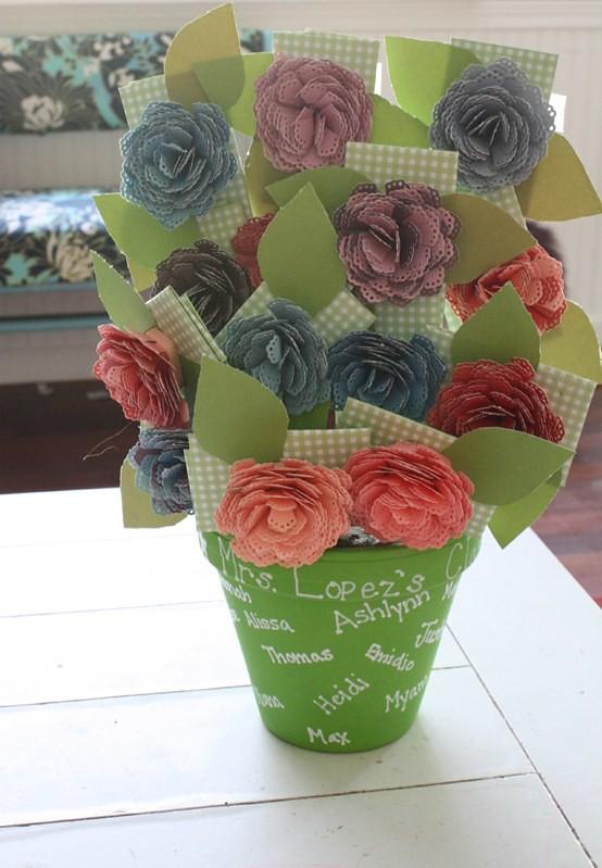 Teacher Gift Card Bouquet 3fourandunder Com Flickr