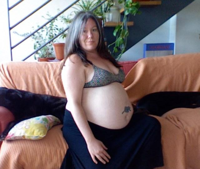 37 Weeks Pregnant By Divinemissem