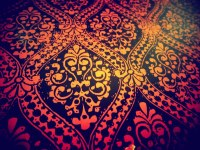 Arabic Design Wallpaper