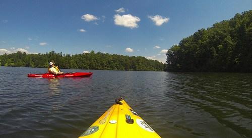 Lake Oolenoy with Ken Cothran-77