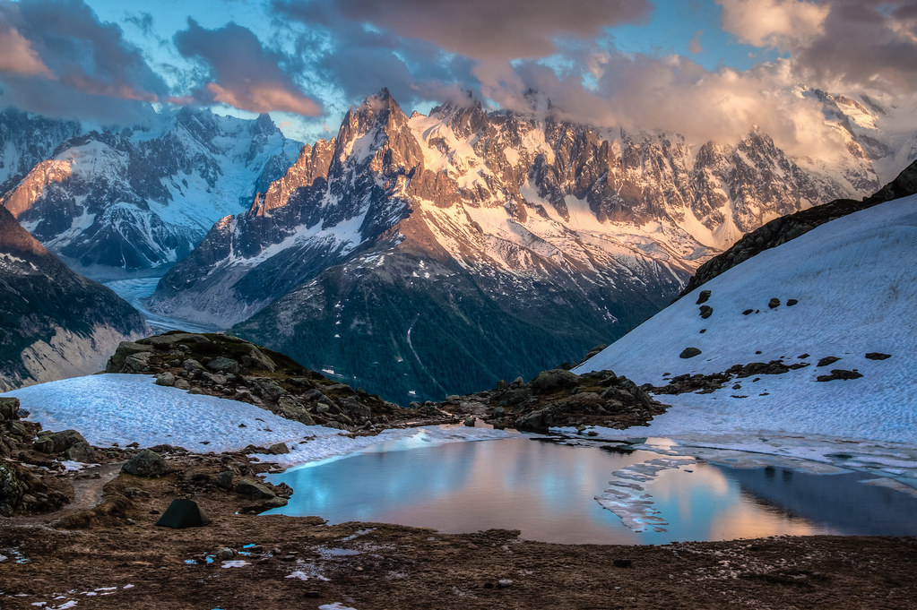 Photography Iphone Wallpaper Chamonix France Robbie Shade Flickr