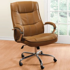 Extra Wide Office Chairs How To Make A Chair Cover Pattern Large Faux Leather | Our Faux… Flickr