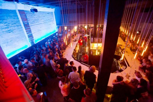 Image result for q nightclub