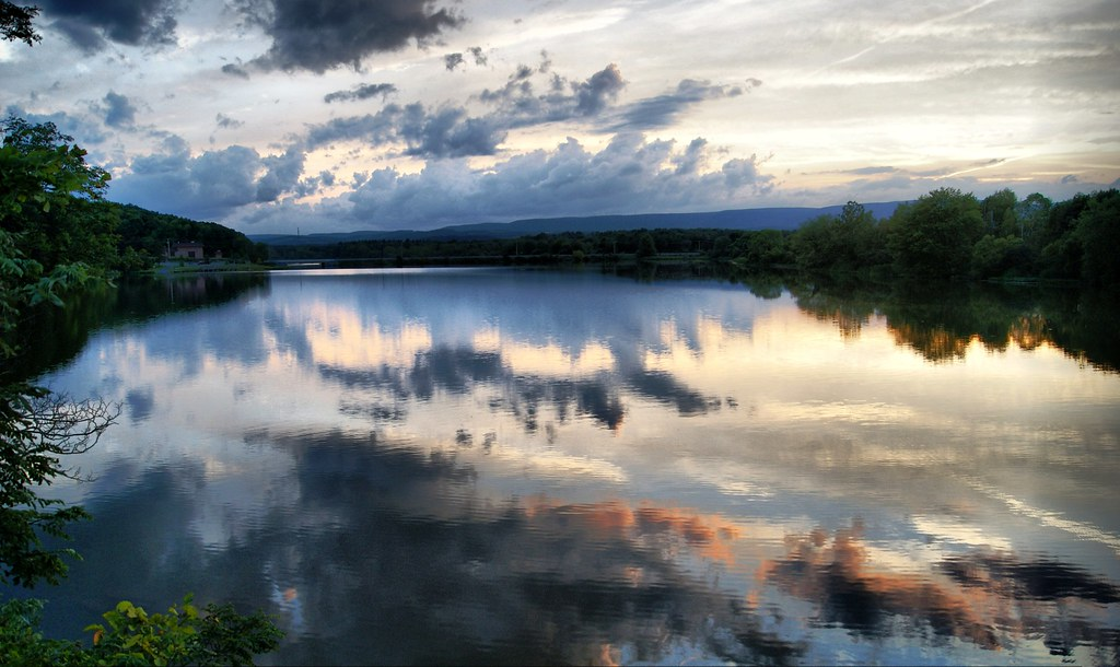 Shawnee State Park | Shawnee State Park in Bedford County. P… | dfcaver | Flickr