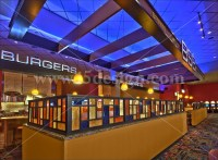Casino Restaurant | Sports Bar Design | Interior Restauran ...