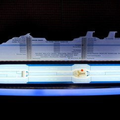 Cruise Ship Diagram 2005 Ford Ranger Wiring Celebrity Solstice Deck All You Need T Flickr By Stuart Axe