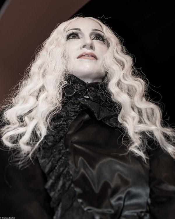 Madonna 811211 Louise Veronica Ciccone Born 16