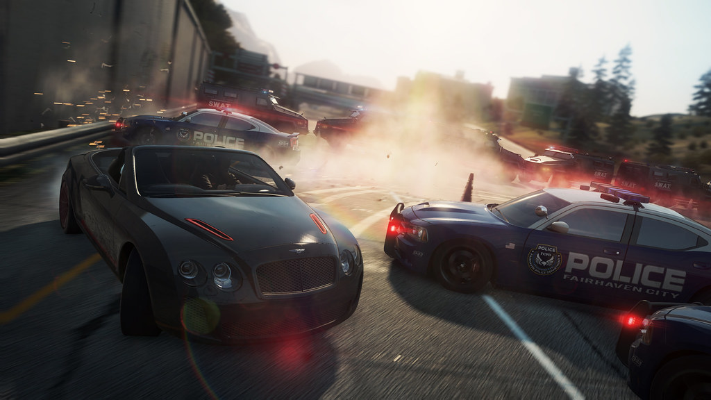 Nfs Most Wanted 2 Cars Wallpapers Need For Speed Most Wanted On Ps3 Playstation Blog Flickr