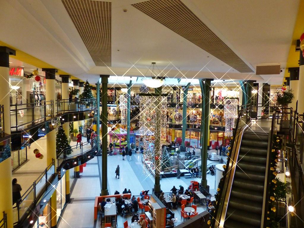 Shoppingcenter Gent Zuid  Gent South Shoppingcenter  Flickr