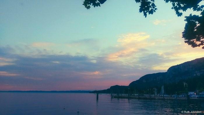 Italy Holiday - Lake Garda - June 2016