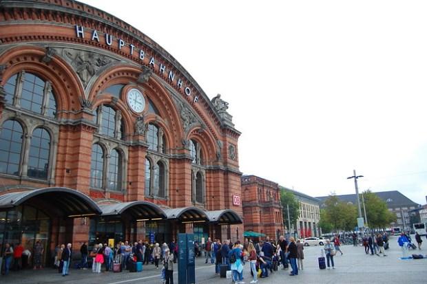 Bremen Fotomarathon 2016 | No Apathy Allowed