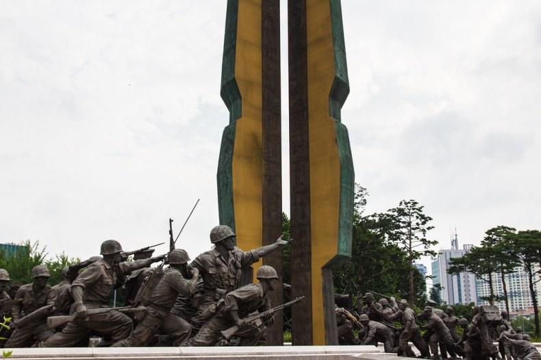 戰爭紀念館