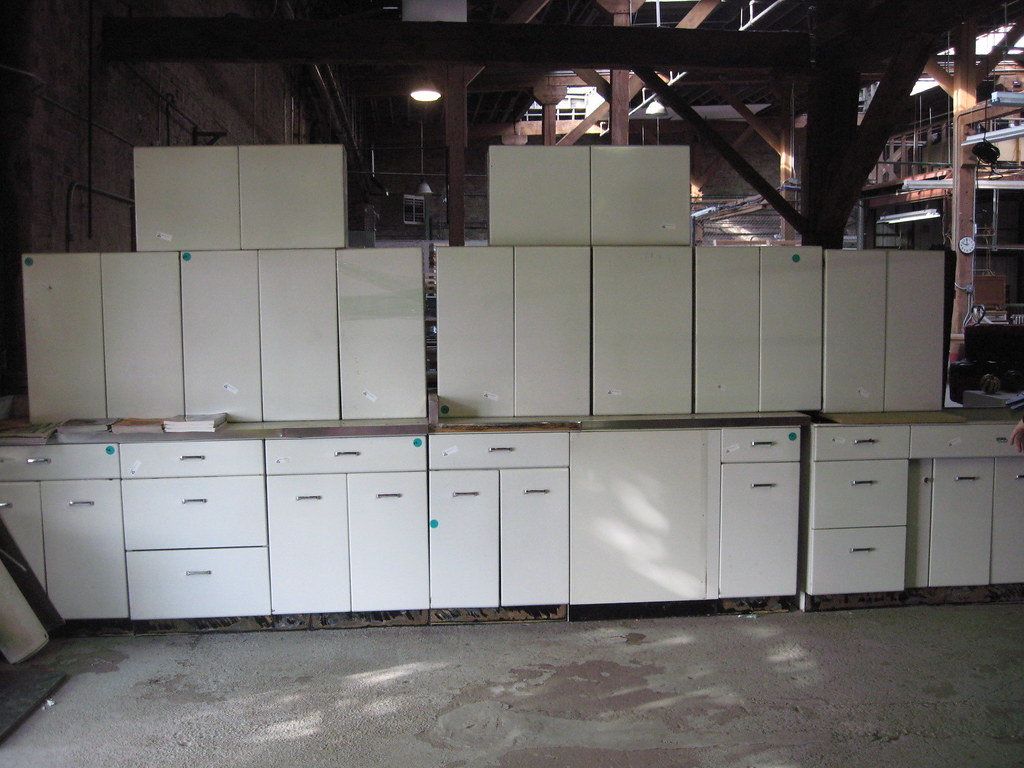 metal kitchen cabinets for sale european sold 1950s pristine condition 1000