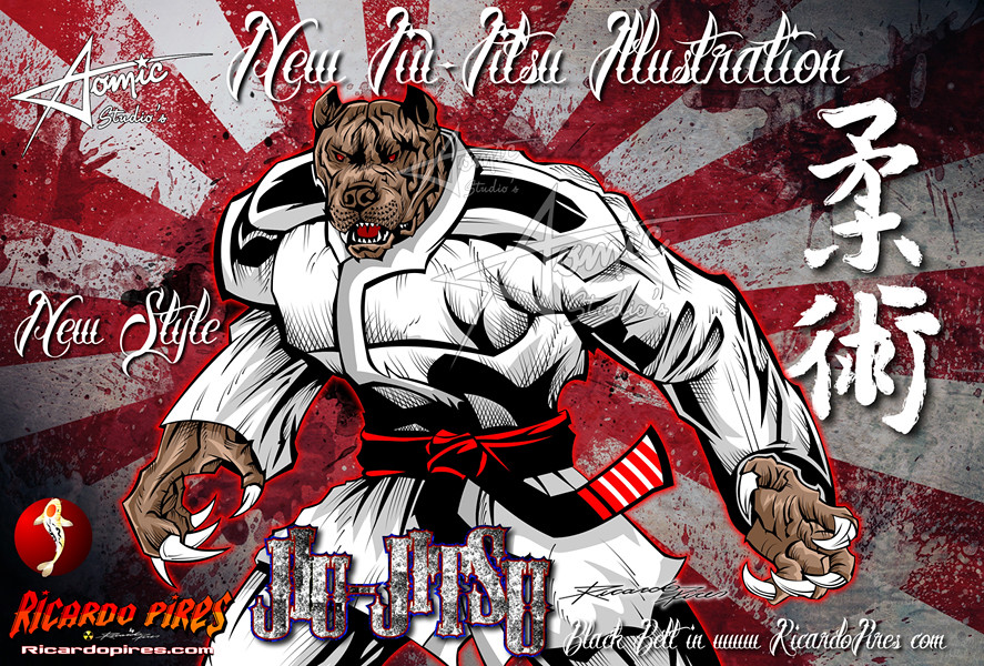Animal Wallpaper Pitbull Fighter Jiu Jitsu 2099 Pitbull Jiu Jitsu