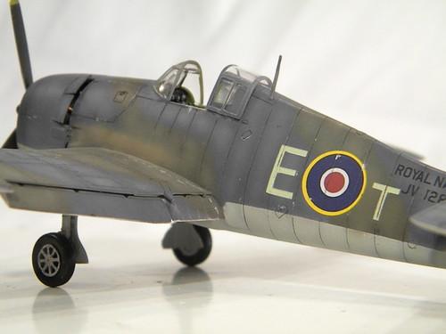 F6F Hellcat (2,1)