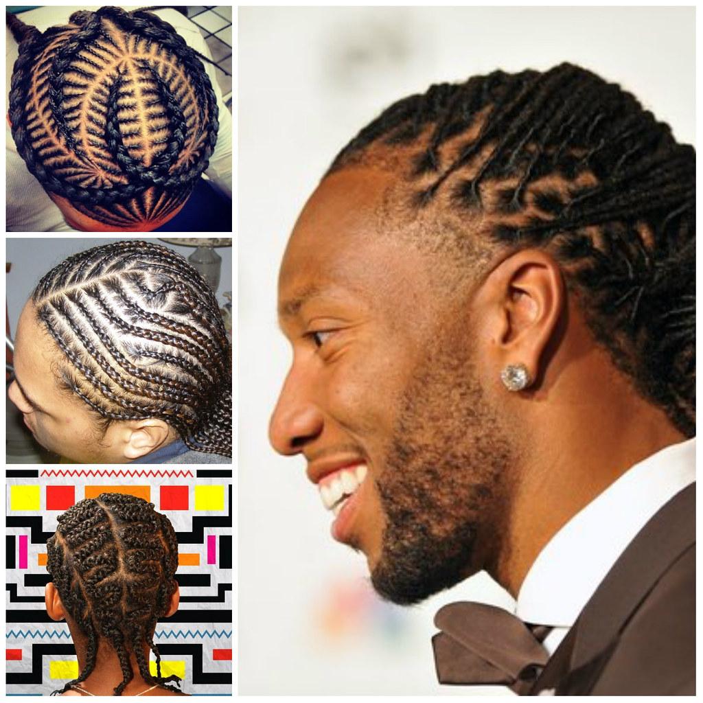 2016 Geflochtene Frisuren Für Afro Amerikanische Männer Flickr