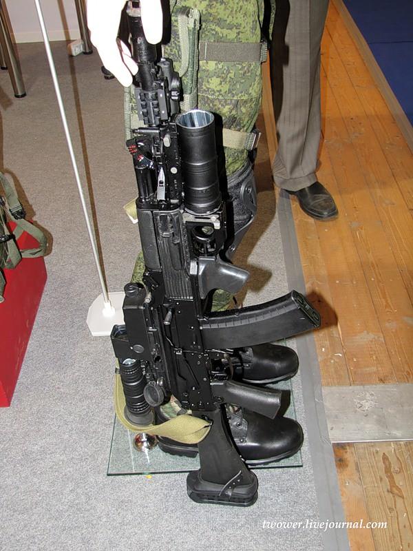 AK74M3  Russias newest service rifle god dayum shes a