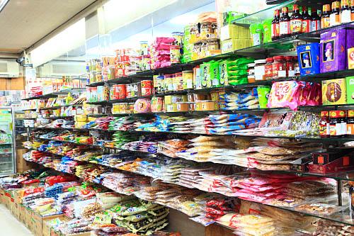 2340-0536永和-韓國街丹野商行 | 盧裕源 | Flickr