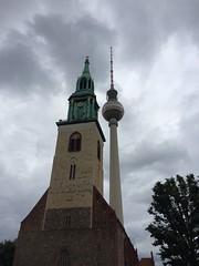 Berlino ... il vecchio ed il nuovo
