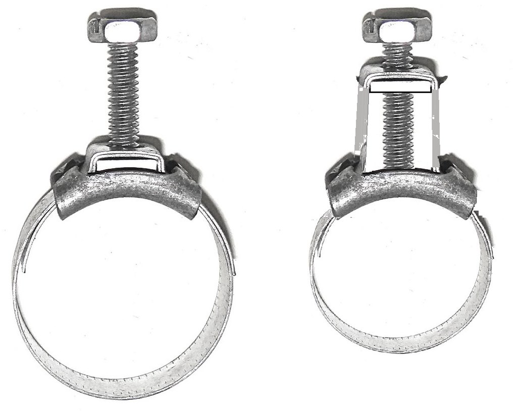 Where Can I Buy These Hose Clamps