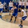 Ipfw Men S Volleyball Libero Serve Receive Ipfw