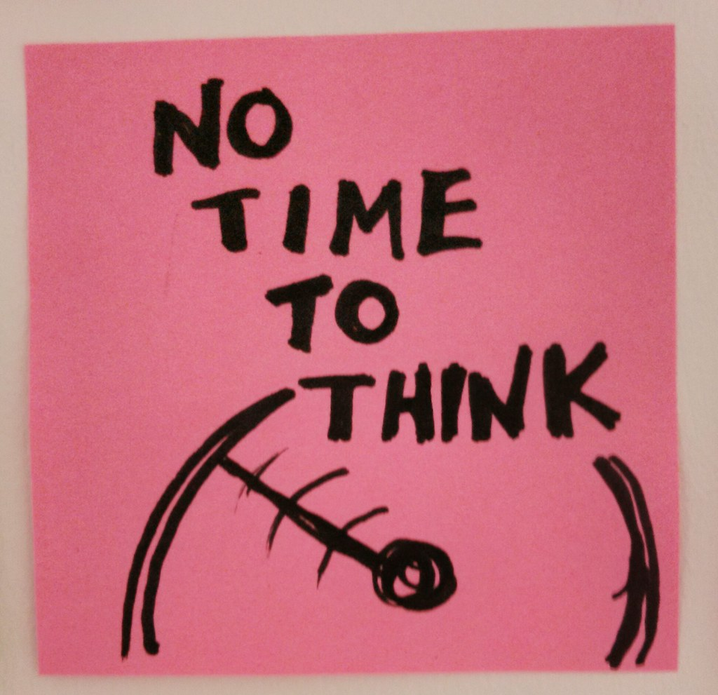 Image result for no time
