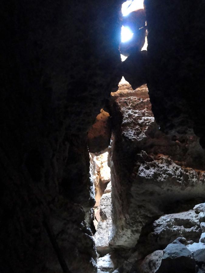 Apache Death Cave 1  The site known as Two Guns where